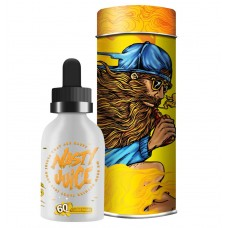 Yummy Fruity Series CUSH MAN Mango 60mL