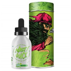 Yummy Fruity Series GREEN APE 60mL