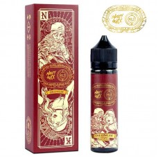 Nasty Kilo Dillinger 60mL