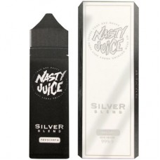 Tobacco Series Silver Blend 60ml